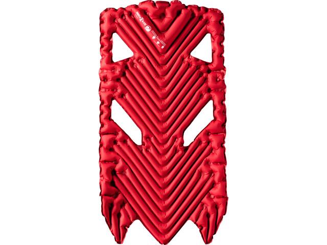 Klymit Inertia X Wave Matelas, red